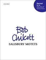 Salisbury motets image