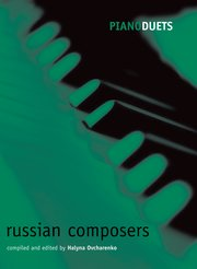 Russian composers image