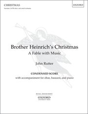Brother Heinrich's Christmas image