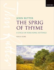 The Sprig of thyme image