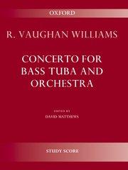 Tuba concerto image