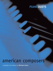 American composers image