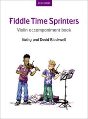 Fiddle time sprinters image