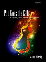 Pop goes the cello image