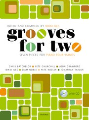 Grooves for Two image