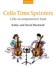 Cello time sprinters image