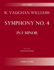 Symphony no.4 in f minor image