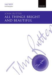 All things bright & beautiful image