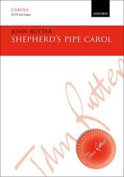 Shepherds' pipe carol image
