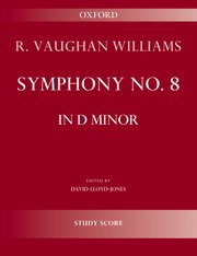 Symphony no.8 in d minor image