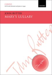 Mary's lullaby image