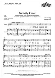 Nativity carol image