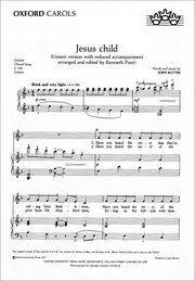 Jesus child image