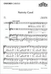 Nativity carol image