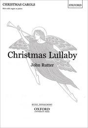 Christmas lullaby image