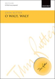 O waly, waly from 'Five traditional songs' image