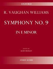 Symphony no.9 in e minor image