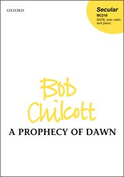 A Prophecy of Dawn
