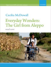 Everyday wonders - The girl from Aleppo image