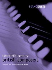 20th century British composers image