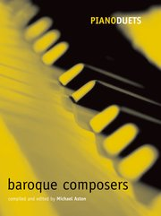 Baroque composers image