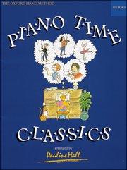 Piano time Classics image