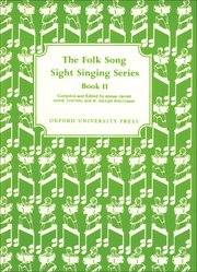 Folk Song Sight Singing Book 2