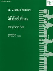 Fantasia on Greensleeves image