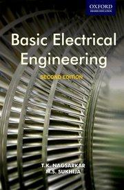 Basic Electrical Engineering  Nagsarkar, Sukhija  Oxford