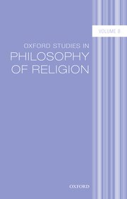 Oxford Studies in Philosophy of Religion: Volume 5