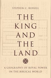 Cover for   The King and the Land