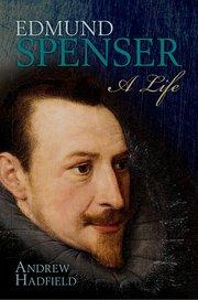 Cover for   Edmund Spenser
