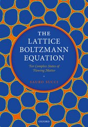 Lattice Boltzmann  equation