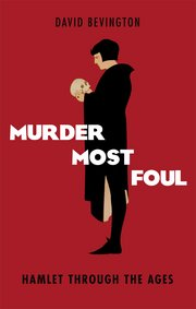 Cover for   Murder Most Foul