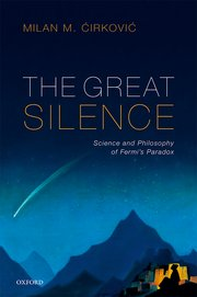 Cover for The Great Silence