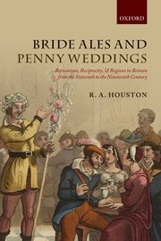 Cover for   Bride Ales and Penny Weddings