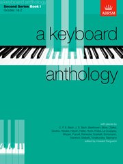 A Keyboard Anthology Second Series Book I