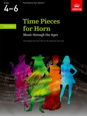 Time Pieces for Horn, Volume 2