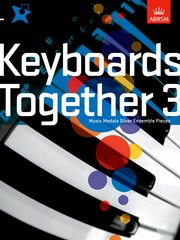 Keyboards Together 3