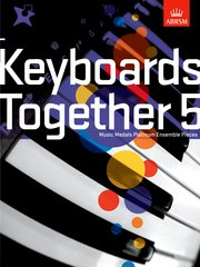Keyboards Together 5
