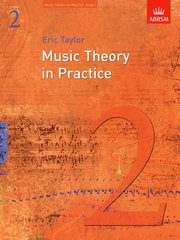 Music Theory in Practice, Grade 2 Cover