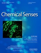 Cover for Chemical Senses