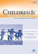 Cover for Children & Schools