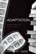 Cover for Adaptation