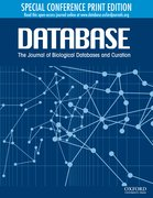 Cover for Database