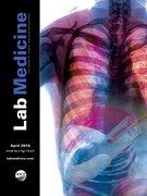 Cover for Laboratory Medicine