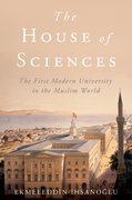 Cover for The House of Sciences