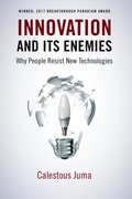 Cover for Innovation and Its Enemies