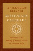 Cover for Missionary Calculus