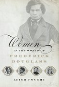Cover for Women in the World of Frederick Douglass - 9780190053833